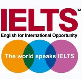 IELTS & English Help Here