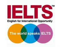 IELTS & English Help Here