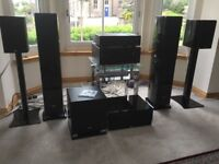 TOP Audiophile System - Like New!
