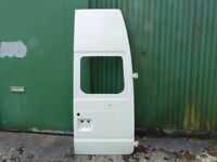 Ford Transit High Top Rear Doors N/S and O/S New Mk6