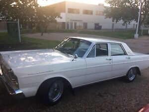 PRICE REDUCED!: 1965 Ford Galaxie 500