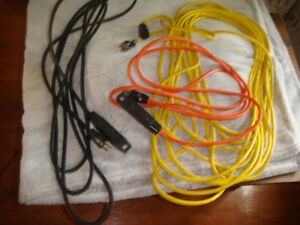 3 extension cords