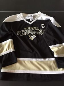 Pittsburgh Penguin Jersey