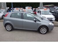 Fiat Grande Punto 1.4 Dynamic 5dr