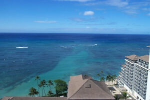Hawaii Flights on Sale-we have your condo!!