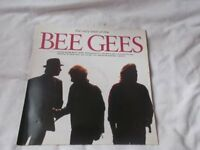 Vinyl LP The Very Best Of The Bee Gees Polydor 847337 -1 Stereo