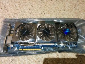 Radeon HD 6870 video card