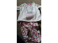 Joules baby clothes 3-6 mths
