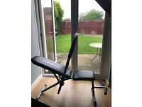 Confidence AB Master Pro Bench‑ King of AB Exercisers