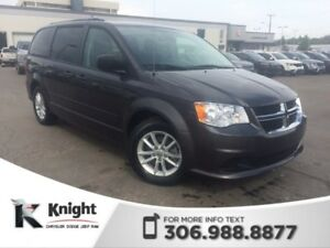 2015 Dodge Grand Caravan SXT * 5/100 GOLD PLAN *