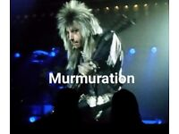 Jase/Murmuration