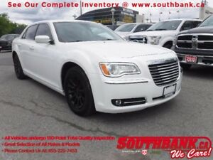 2014 Chrysler 300 Touring