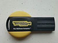 Technogym wellness tgs keys