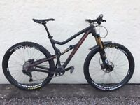 WANTED NATIONWIDE: HIGH SPEC BIKES - SANTA CRUZ, LAPIERRE, GIANT, ORANGE, SPECIALIZED, SCOTT, GIANT