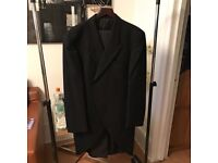 Wedding Morning Suit & Trousers (New Never Worn)