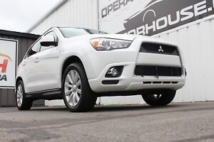 2011 Mitsubishi RVR GT GLASS ROOF! NO ACCIDENTS!