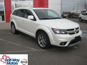 2014 Dodge Journey R/T | Great for Families!