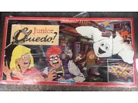 Games & puzzles for sale