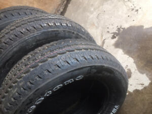 Firestone Transforce AT LT285/60R20