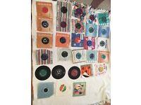 "45"" Vinyls Various Artists"