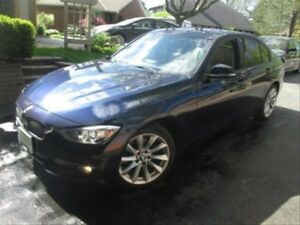 2013 BMW 320I xDrive|Navi|SUNROOF