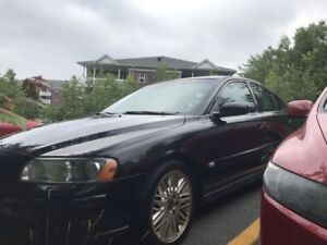 2005 Volvo S60! Inspection up to date