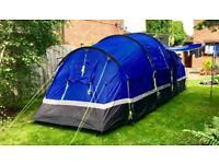 Hi Gear zanobia 6 tent