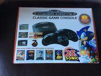 Sega mega drive (new version)