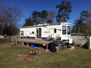 Trailer For Sale Open House this Weekend