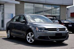 2014 Volkswagen Jetta 1.8 TSI Comfortline / TOIT / BLUETOOTH