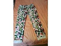 Trousers UK 14