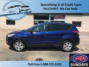 2013 Ford Escape AC,CRUISE,HANDS FREE
