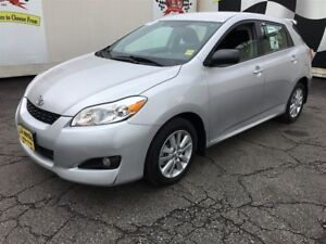 2010 Toyota Matrix Automatic, Power Group,