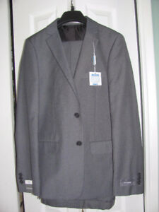 2 piece SUIT Jacket and Pants - Youth size 18