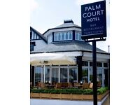 Chef De Partie - The Palm Court