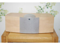 KEF Q 6c Center speaker.