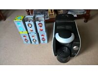 Tassimo T40 Coffee Maker for sale.