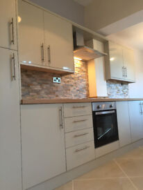 2 Bed Terraced Great Ayton - Fully Refurbished with Modern Finish - Garden and Parking