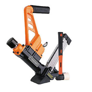 Flooring nailer freeman