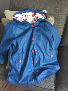 Hatley size 7 worn once