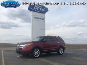 2014 Ford Explorer XLT  EMPLOYEE PRICE!