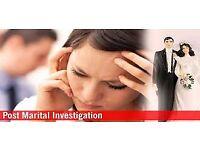 Matrimonial investigator