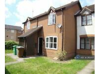 2 bedroom house in Shelby Close, Lenton, NG7 (2 bed)