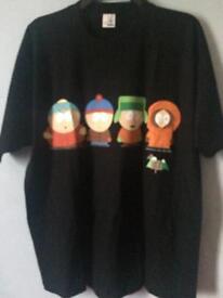 South Park t shirt
