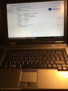 Toshiba Tecra Win10 Pro & MS office