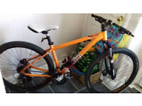 VooDoo Mountain Bike Hardtail 29er