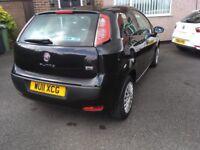 Fiat Punto Evo 1.4 Very low mileage