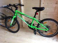 Specialized childrens bike