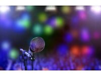 A manager is needed urgently for an experienced female singer in London