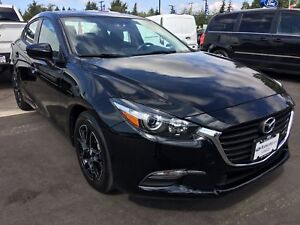 2017 Mazda Mazda3 GX LOCAL, ONE OWNER